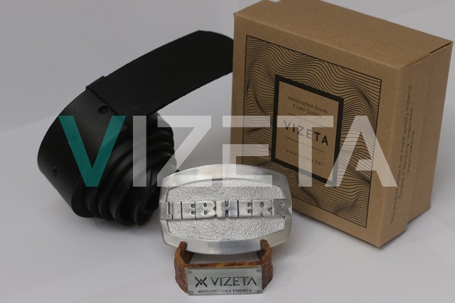 Sabuk Tambang -  Vizeta | Supplier Merchandise & konveksi Perusahaan Tambang